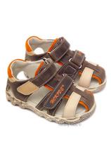 Sandale piele Hokide Maro