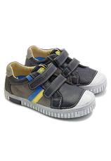 Pantofi sport piele DD Step Gri