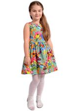 Rochie Flory Multicolor