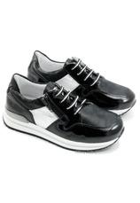 Pantofi piele Like PJ