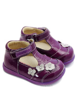 Ponte 20® Balerini piele Violet