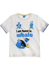 Finding Dory® Tricou Alb