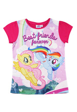 My Little Pony® Tricou Fuxia 327611