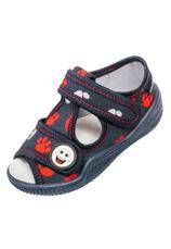 Viggami® Sandale Antos DK Bleumarin 20109