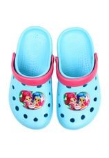 Shimmer and Shine® Saboti tip Crocs Turcoaz 8704661